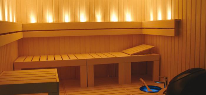 Tři možnosti jak si užívat saunu