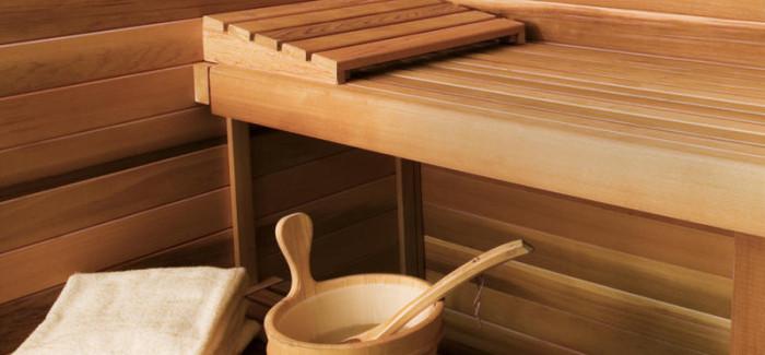 Jakými pomůckami se vybavit na saunování?