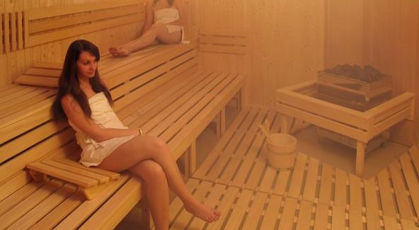 Jaký typ saunování vám bude vyhovovat?