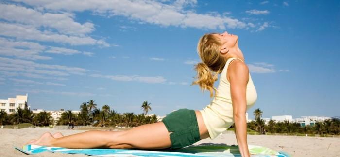 Jak se naladit na wellness životní styl?