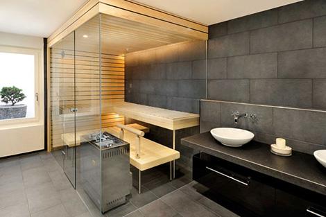 Pořiďte si vlastní domácí saunu