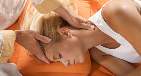 Shiatsu: Zkuste japonskou masážní techniku