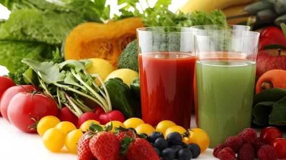 Pusťte se do detoxikace organismu