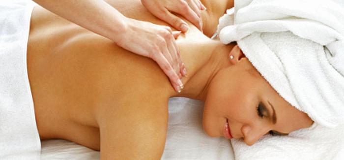Komu pomůže reflexní masáž?