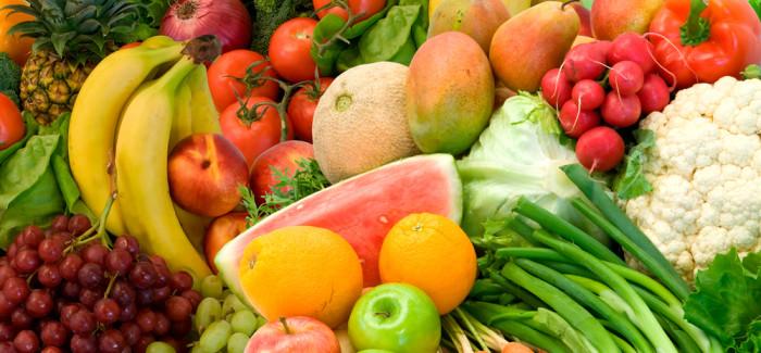 Zravá výživa ve wellness stylu