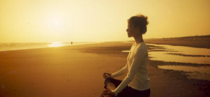 Naučte se meditovat