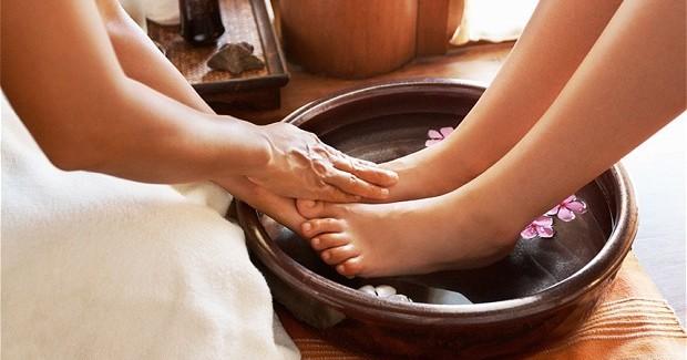 Pedikúra: Dopřejte svým nohám péči, kterou si zaslouží