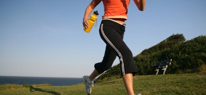 Jak začít s běháním