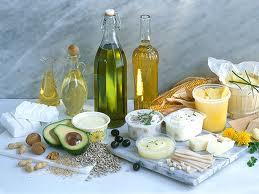 Podpořte dobré tuky v jídelníčku